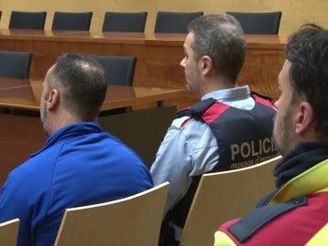 Condenado a trece años y medio de cárcel por intentar quemar viva a su mujer embarazada en Salt