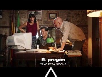Antena 3 estrena 'El Pregón'