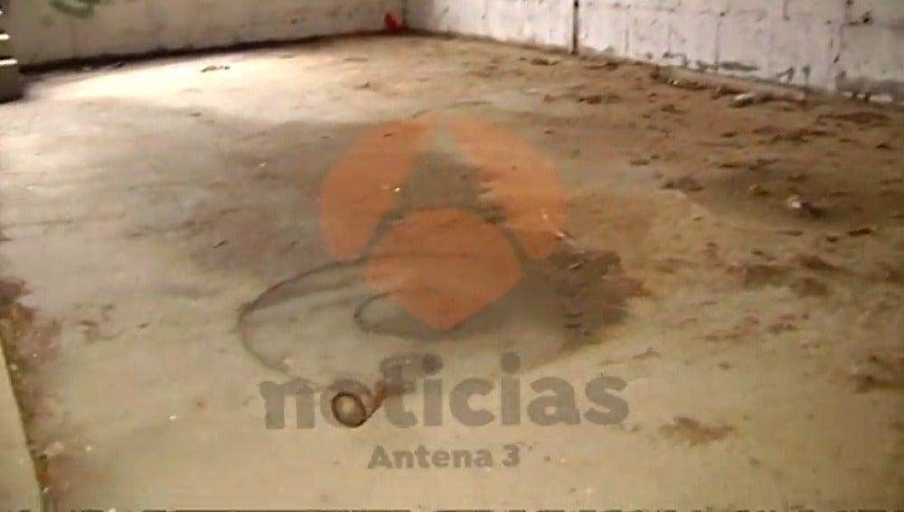 ANTENA 3 TV | Imágenes en exclusiva del interior de la nave de ...
