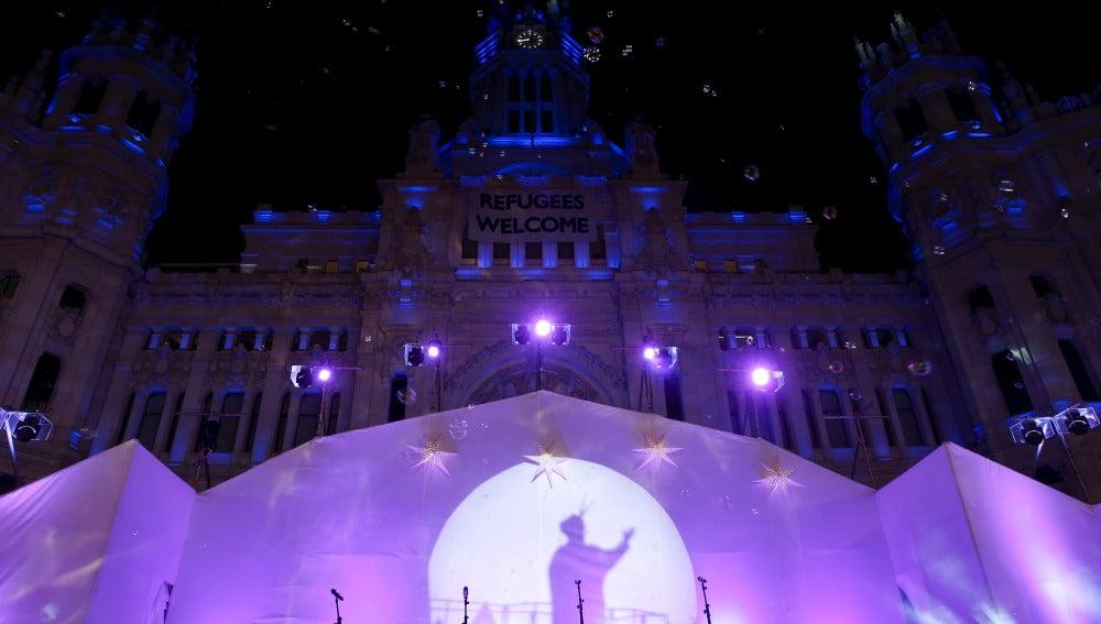 Se desvela el misterio de la Cabalgata de Reyes en Madrid