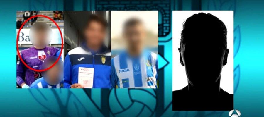 Antena 3 tv los testigos apoyan la denuncia de agresi n - Armario de la tele antena 3 ...