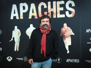 Paco Tous es El Chatarrero