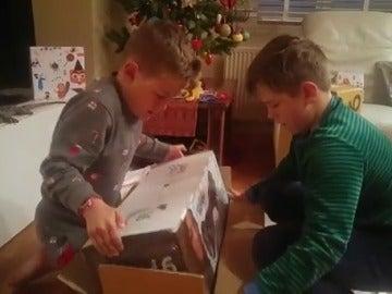 Los Reyes Magos vuelven a repartir ilusión y juguetes entre los niños de toda España