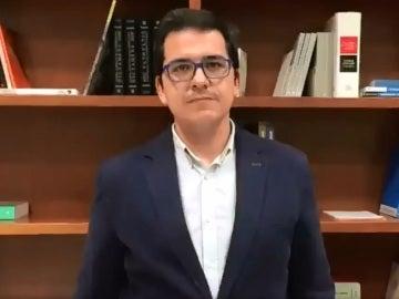 José María Espejo