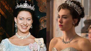 Vanessa Kirby ha sido la princesa Margarita en las dos primeras temporadas de 'The Crown'