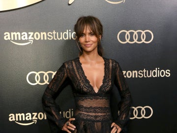 Halle Berry en la fiesta Amazon