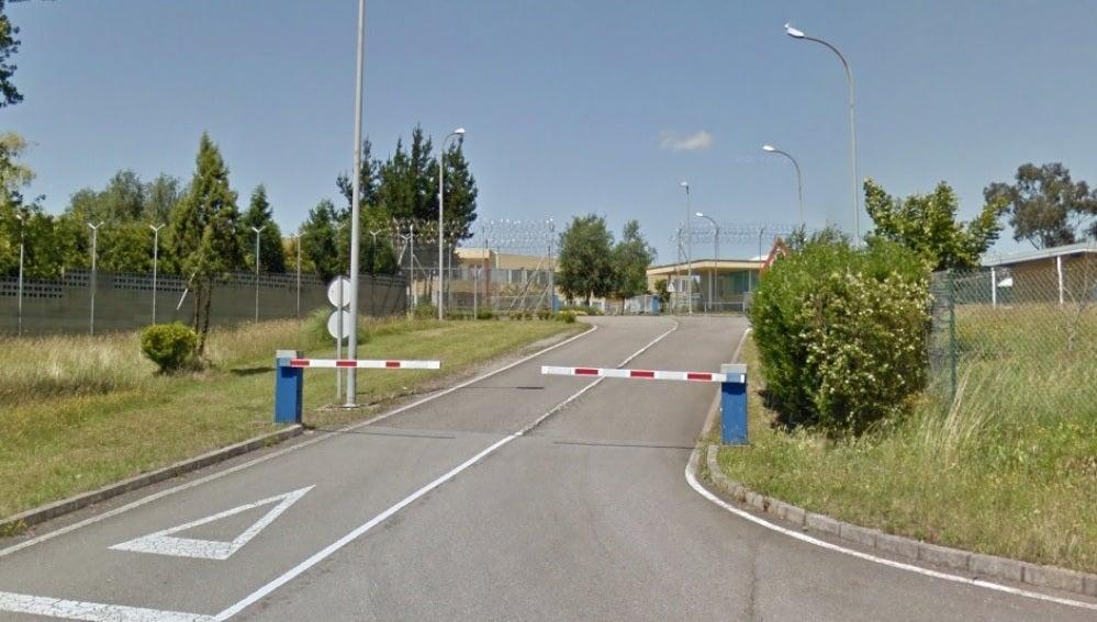 Prisión de Villabona