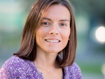 Anna Bonet, directora general de Abertis