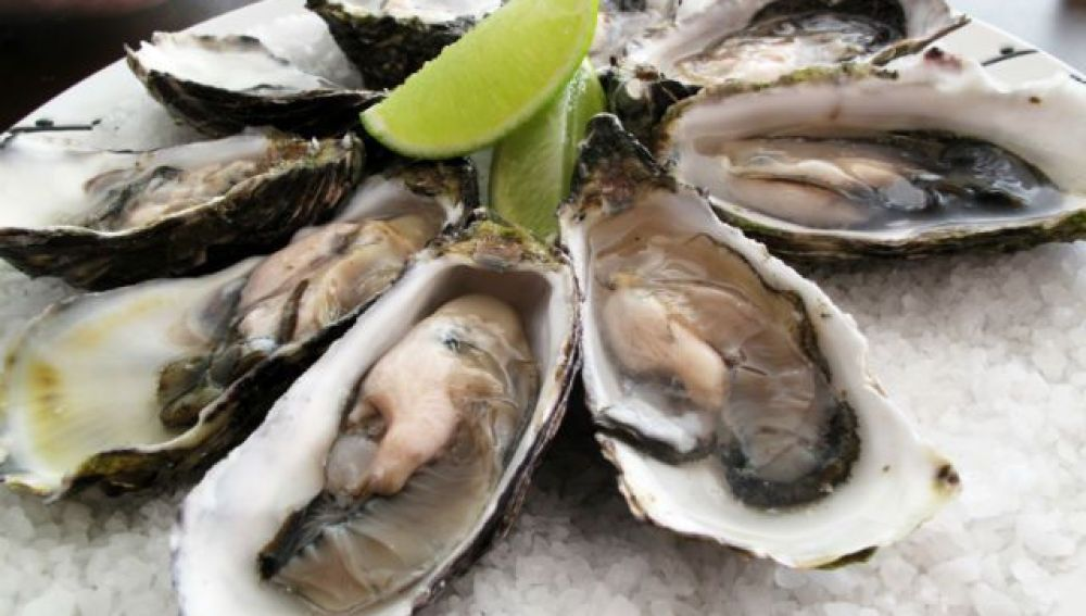 Médicos advierten del peligro de comer ostras crudas