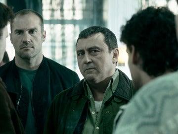"""El Chatarrero advierte a Sastre: """"No vuelvas a cruzarte en mi camino"""""""