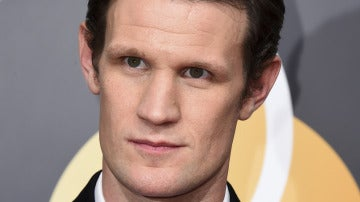 Matt Smith, de 'The Crown', en los Globos de Oro