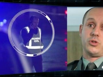 """El capitán de la Guardia Civil de A Coruña, emocionado sobre la aparición del cuerpo de Diana Quer: """"Íbamos a devolverle a esa familia lo que tanto ansiaba"""""""