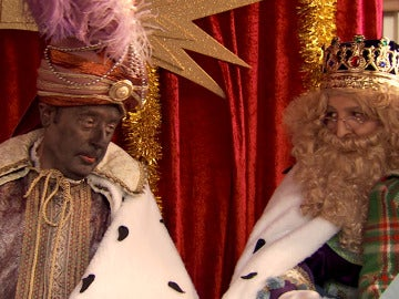 Los Reyes Magos visitarán la Plaza de los Frutos