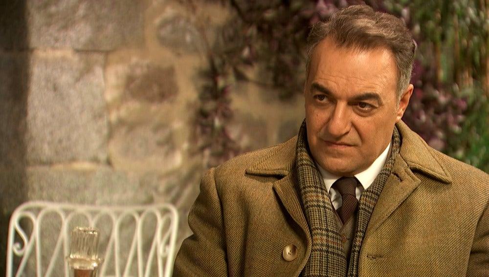 """Don Ignacio sobre Julieta: """"Busco venganza"""""""