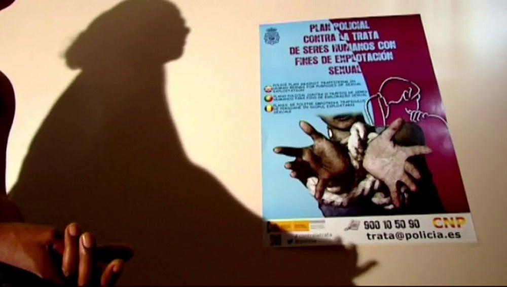El negocio de la prostitución mueve más de 20 mil millones de euros al año en España