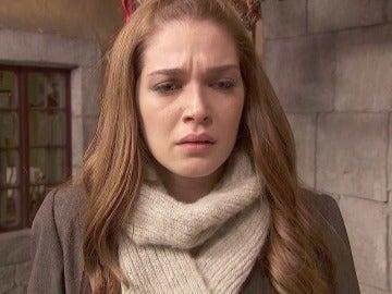 Julieta recibe la noticia que le hará replantearse su vida