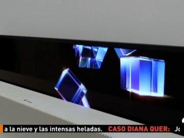Feria internacional de electrónica, CES