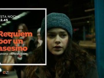 Antena 3 estrena 'Requiem por un asesino'