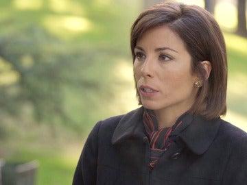"""Durán se encarará con Raquel: """"¿Para qué se puso en contacto contigo Ernesto Ortega?"""""""