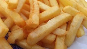 ¿Cuáles son las mejores patatas fritas?