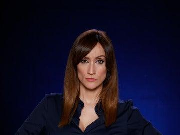Ana Morgade es Montse