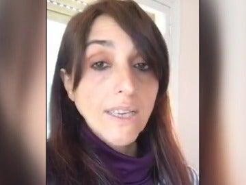 La activista española, Helena Maleno, tendrá que declarar de nuevo ante jueces marroquíes a finales de Enero