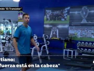 """Los jugadores, a Zidane: """"No juega el que mejor entrena"""""""