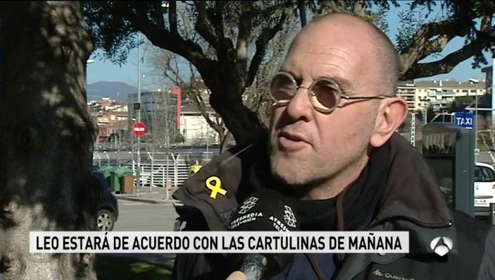 El Camp Nou volverá a ser escenario del independentismo