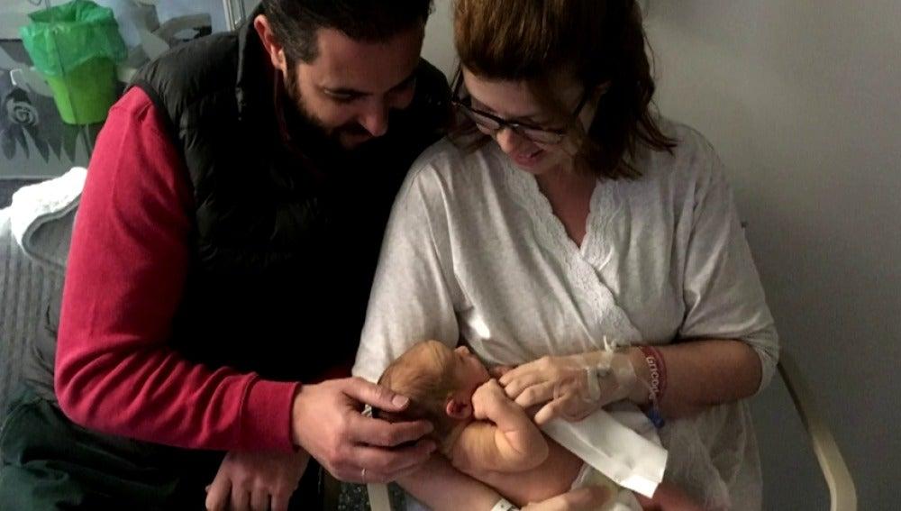 Un ginecólogo español recomienda no dar a luz en casa después de haber tenido que atender un parto arriesgado.
