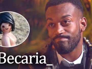 """""""Te has pasado de machista y eso te resta mucha follabilidad"""", por @Becaria_"""