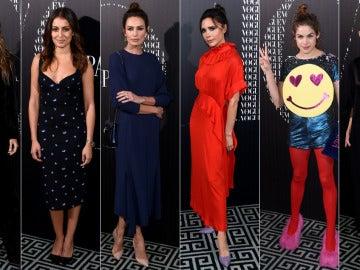 Fiesta Vogue en honor a Victoria Beckham