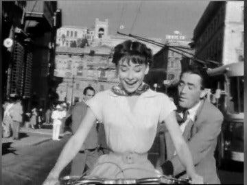 25 años sin la elegancia de Audrey Hepburn