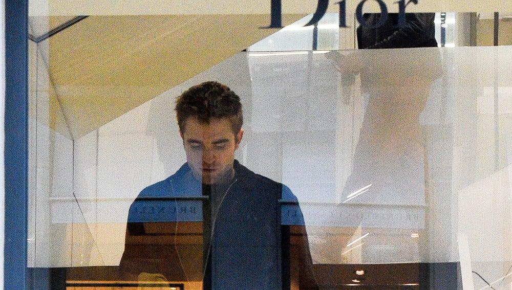 ¿Qué capricho de lujo se estará dando Robert Pattinson?