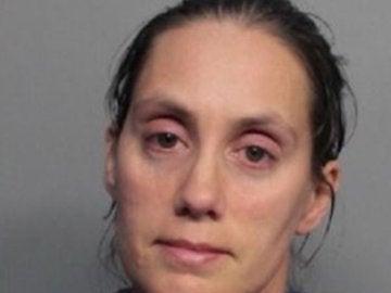 Christina Hurt dejó morir a su bebé de un año en Florida