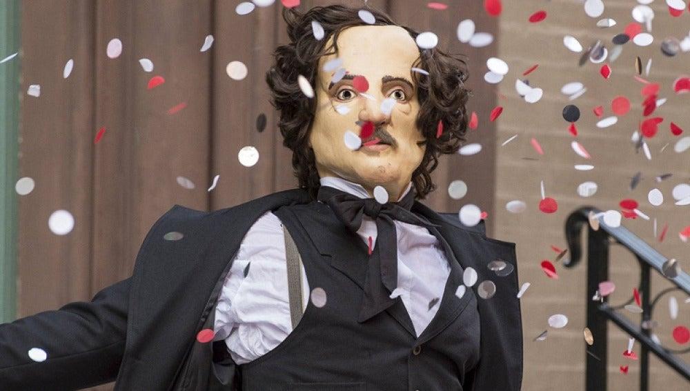 La obsesión por Edgar Allan Poe