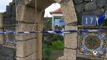 Mata a su pareja en Los Realejos, Tenerife, y tras apuñalarla tiene un accidente intentando huir