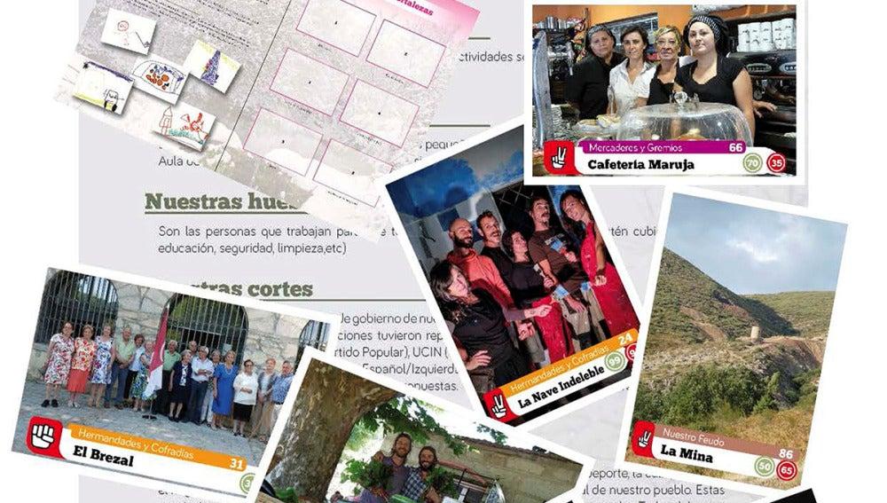 Imagen facilitada por Mariano Rabadán a EFE