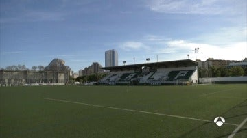 Detenidos cuatro directivos y nueve jugadores del Calpe CF por una presunta trama de inmigración ilegal