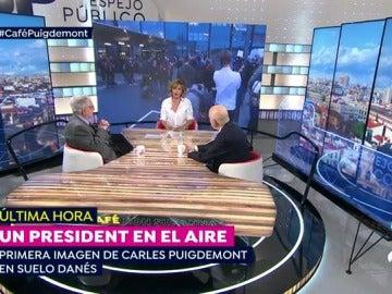 ¿Qué escenarios jurídicos se abren a partir de ahora para Puigdemont? Dos exjueces de Supremo y el Constitucional analizan la situación