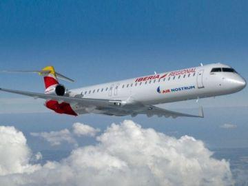 Air Nostrum cuenta con una importante presencia en Baleares._643x397