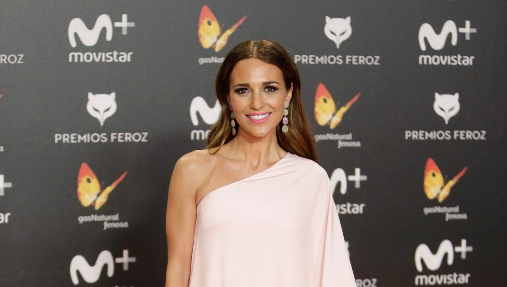 Paula Echevarría de Jorge Acuña