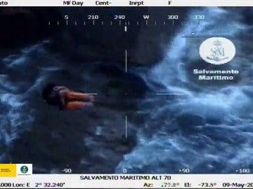 Salvamento Marítimo aumenta su actividad debido a la inmigración irregular