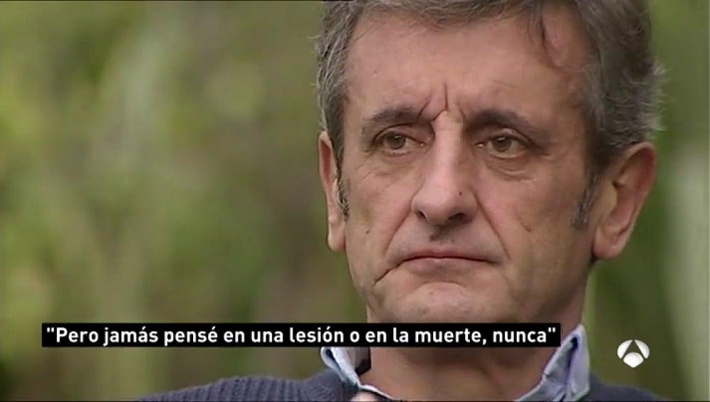 La felicitación más especial para Carlos Sainz