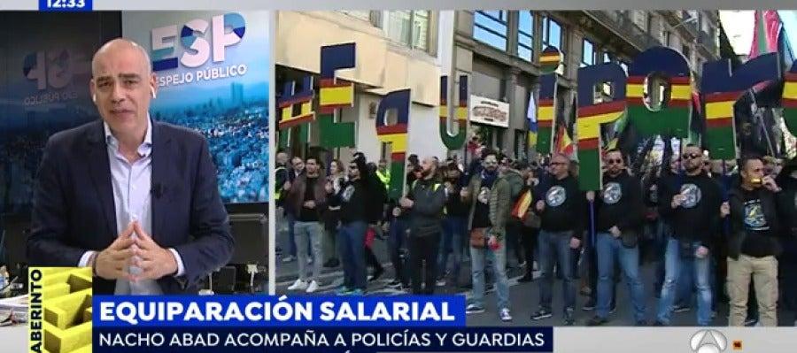 Antena 3 tv 39 espejo p blico 39 vive el ambiente for Ver espejo publico hoy
