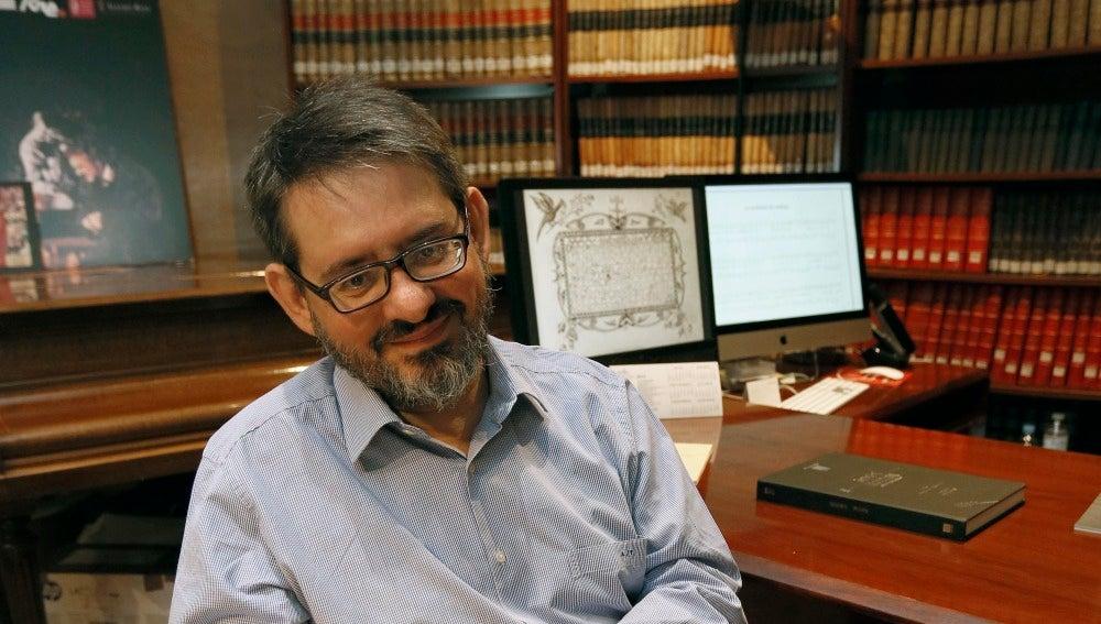 Álvaro Torrente Sánchez-Guisande