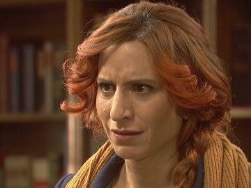 """Fe a Francisca: """"Me voy para no volver"""""""
