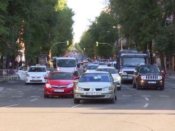 En España se venden cada vez más coches con más de 20 años de antigüedad