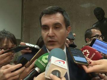 Rajoy propondrá el viernes a Ayllón como nuevo jefe de Gabinete de Presidencia en sustitución de Moragas