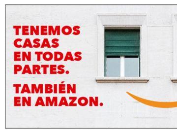 El anuncio en la página web de Altamira
