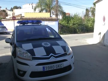 Encuentran el cuerpo de un hombre con heridas por arma de fuego en Murcia